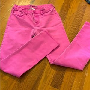 Gymboree Girls Jeans